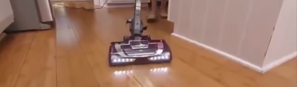 Shark Rocket DeluxePro Stick Vacuum