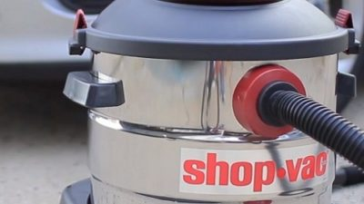 Shop-Vac 5989300 vs Vacmaster VBV1210