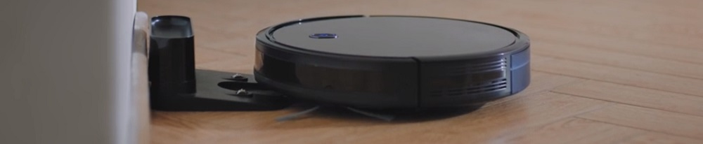 eufy Boost IQ RoboVac 11S (Slim)
