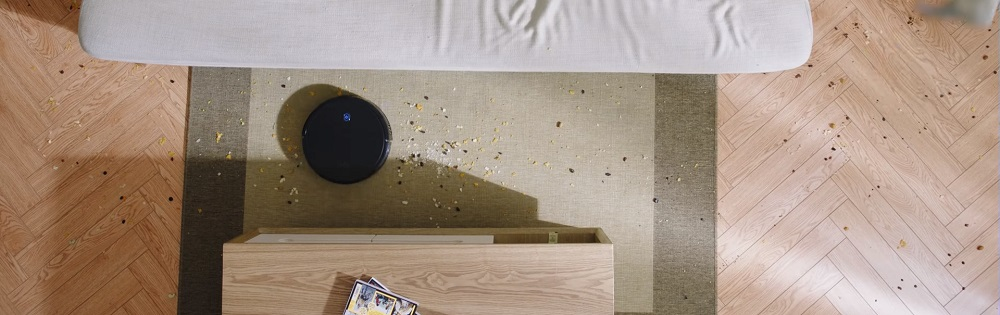 eufy Boost IQ RoboVac 11S Robot Vacuum