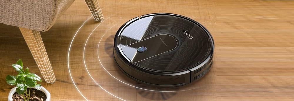 eufy Boost IQ RoboVac 12 Robot Vacuum