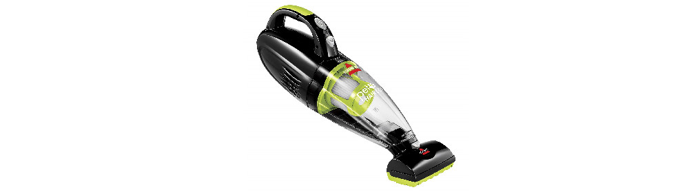 Bissell Pet Hair Eraser Cordless Hand And Car Vacuum