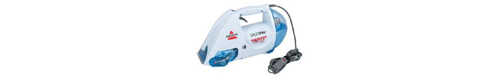 Bissell Spotlifter Powerbrush Handheld Deep Cleaner