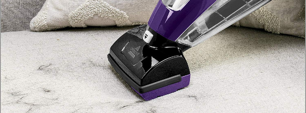 BISSELL Pet Hair Eraser Lithium-Ion Cordless Hand Vacuum Review