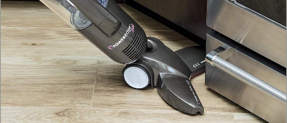 Bissell PowerEdge Pet Hardwood Floor Bagless Cleaner Review
