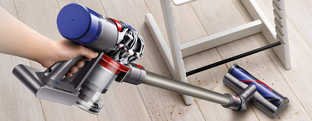 Dyson V8 Animal Cordless Stick Vacuum Cleaner Review