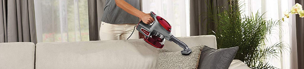 Shark Rocket Corded Ultra-Light Hand Vacuum Review