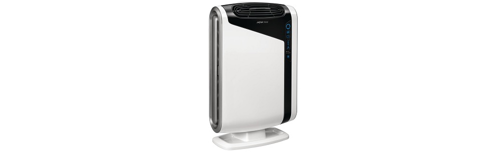 AeraMax 300 Large Room Air Purifier Review