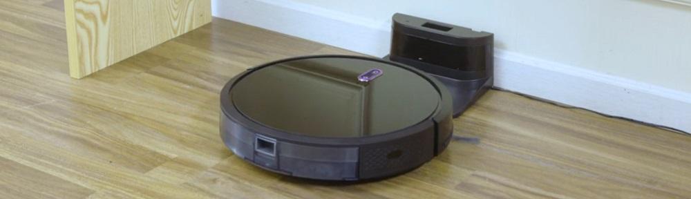 Amarey A800 Robot Vacuum