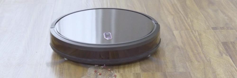 Amarey A800 Robotic Vacuum Review