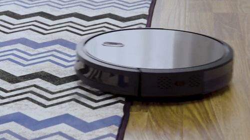 Amarey A800 Robotic Vacuum