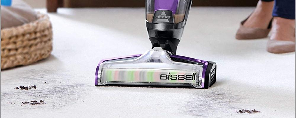 Bissell CrossWave Pet Pro 2306