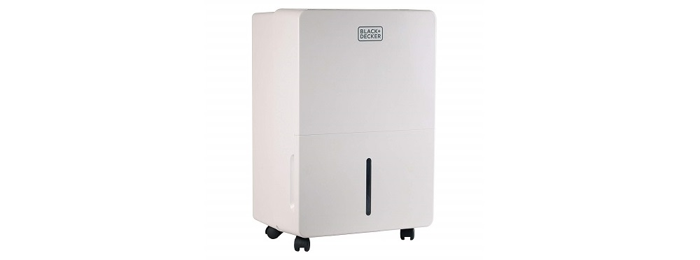 BLACK+DECKER BDT30WTA Dehumidifier