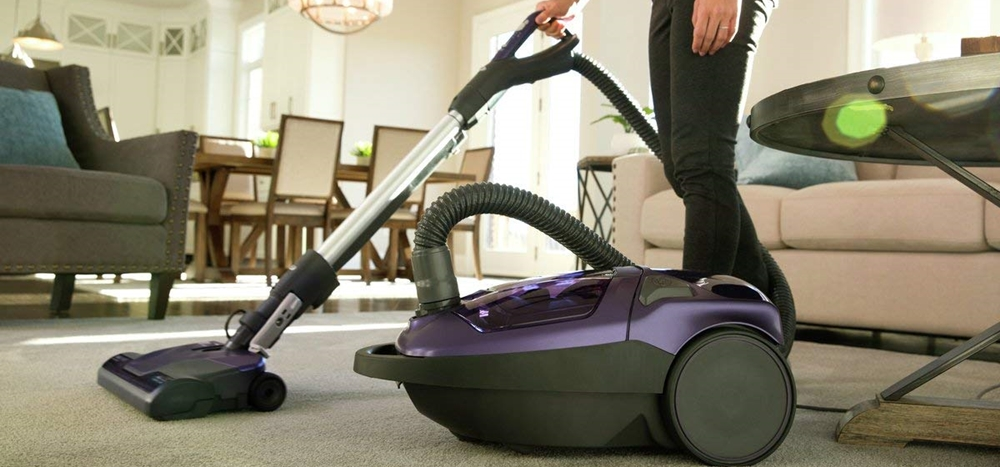 Best Canister Vacuums for Tile Floors