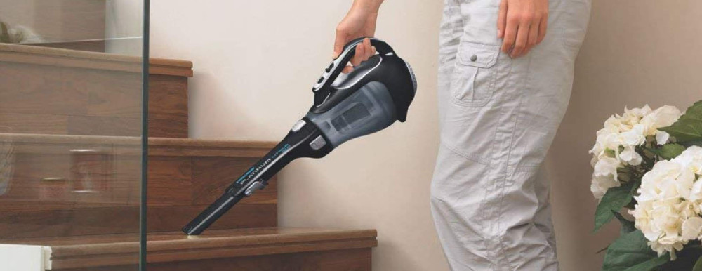 Best Handheld Vacuums for Couches