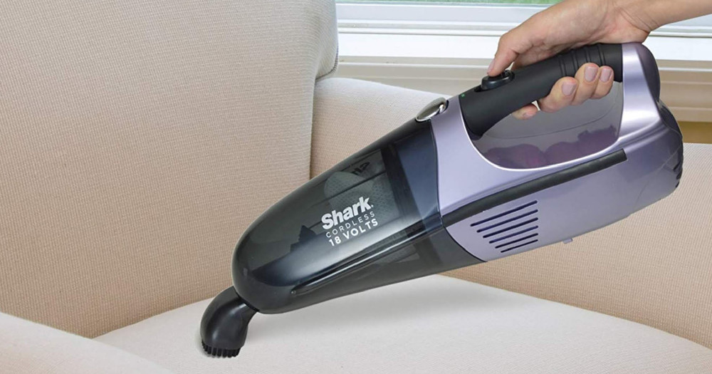 Top 15 Best Handheld Vacuums for Carpets/Couches/Stairs