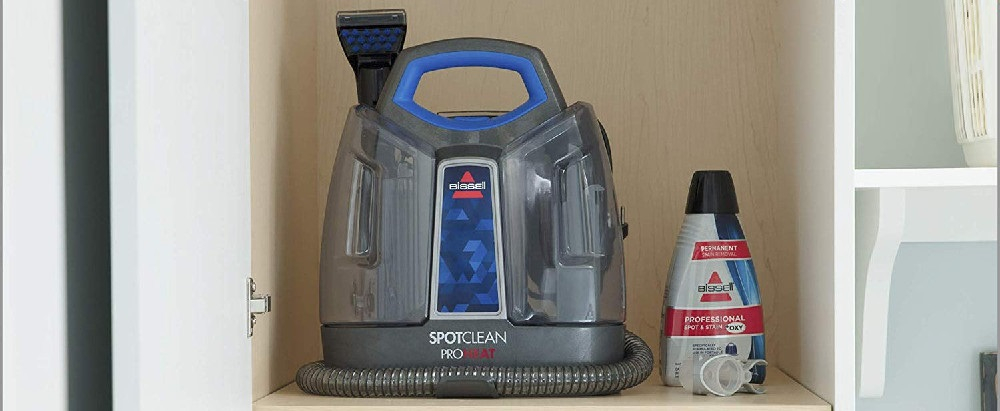Best Spot Cleaner