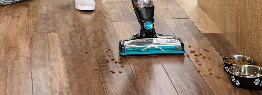 Best Stick Vacuums For Pet Hair