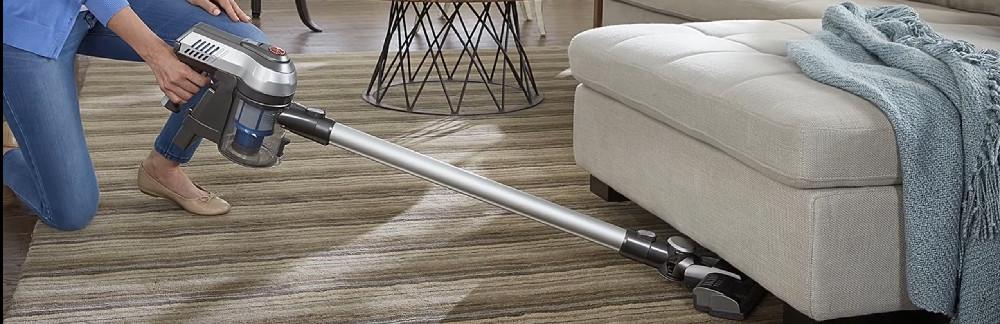 Best Stick Vacuums for Hardwood/Laminate/Tile/Concrete Floors