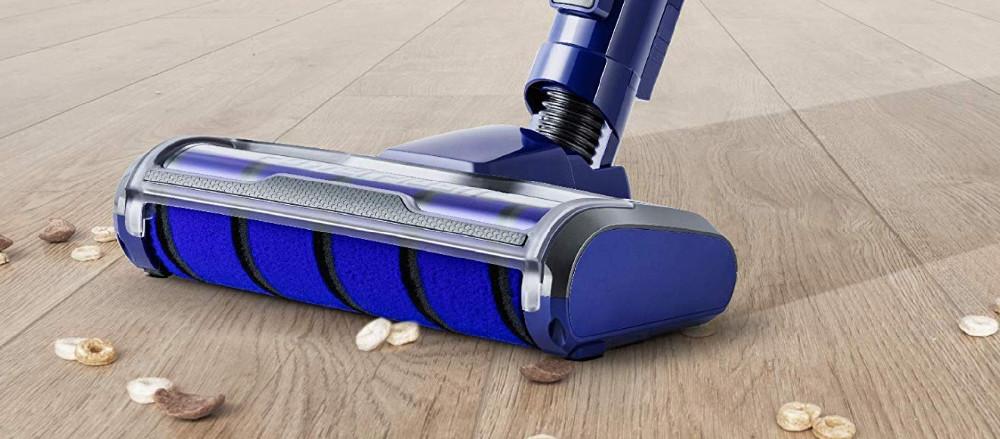 Best Stick Vacuums for Hardwood Floors