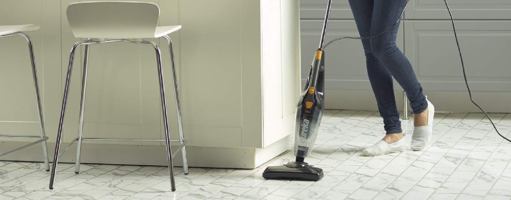 Top 16 Best Stick Vacuums For Hardwood Laminate Tile