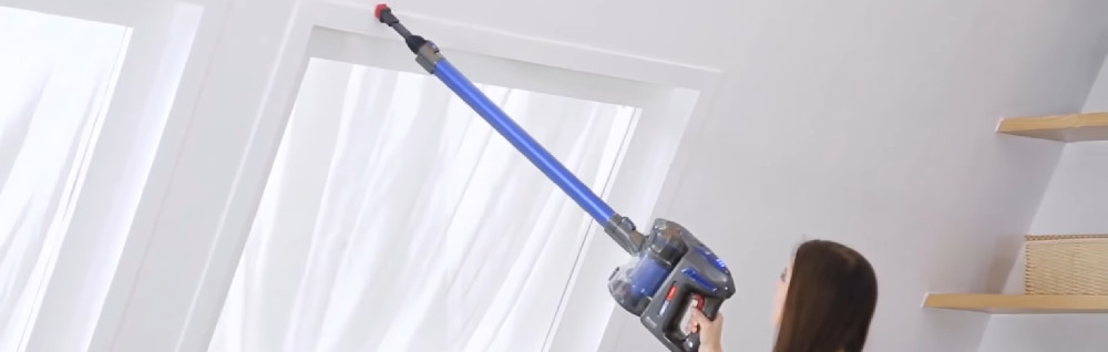 The Best Cordless Stick Vacuums