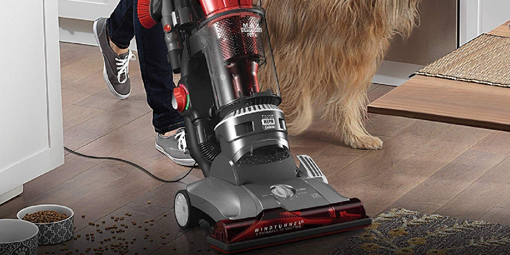 Best Upright Vacuums for Dog Hair