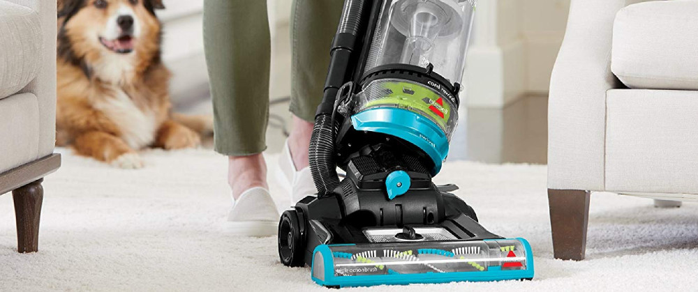 Upright Vacuums for Dog Hair