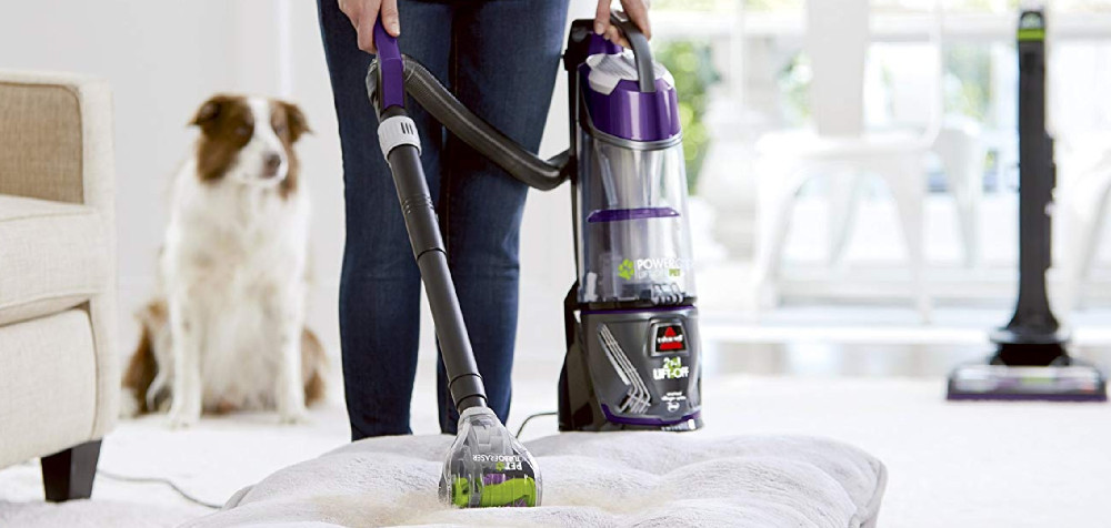 Best vacuum for pets and pet hair