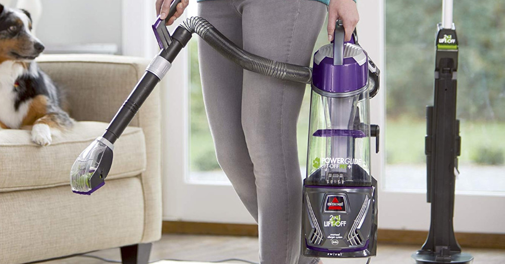 Top Best Pet Hair Vacuums