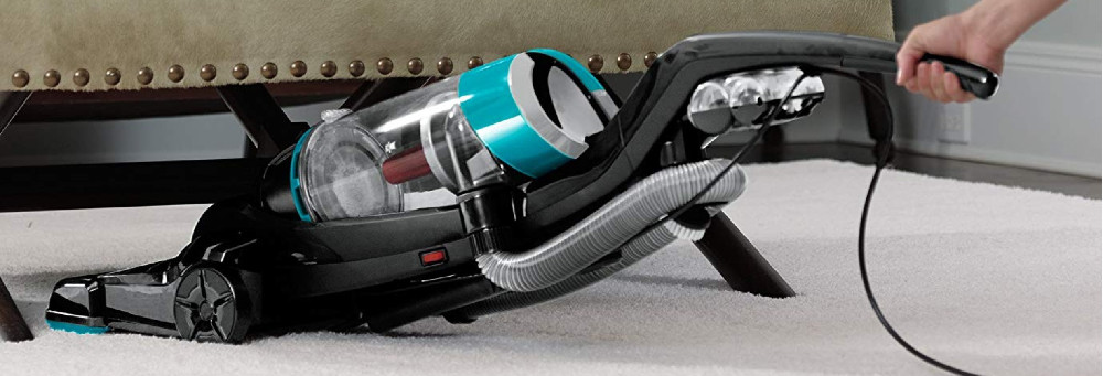 Best HEPA Filtration Upright Vacuums