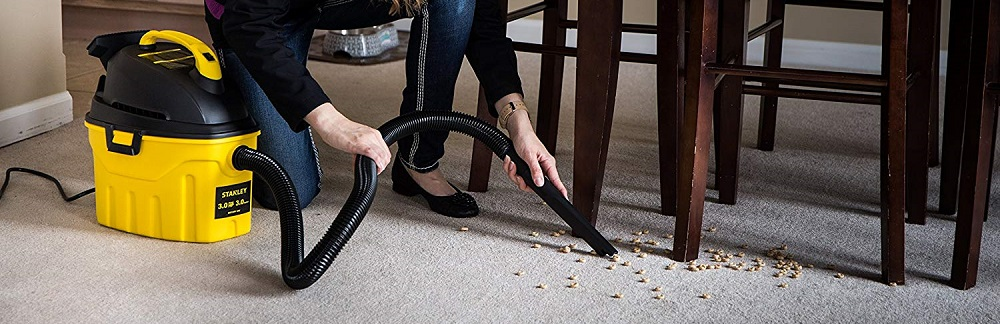 best wet dry vacuum