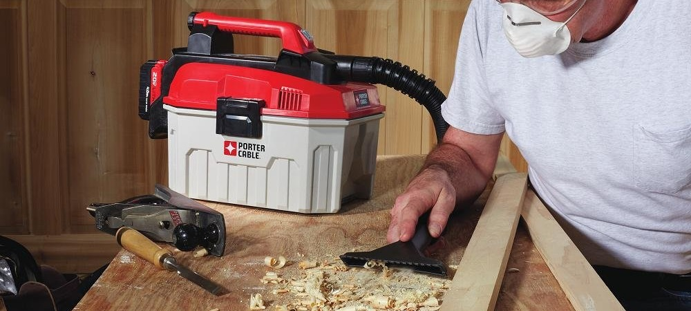 Best Wet Dry Vacuum for Hardwood Cleaning