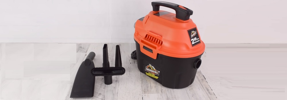 Best Wet Dry Vacuum for Carpet Cleaning