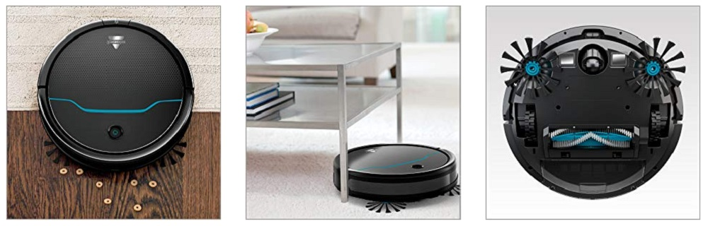 Bissell 2504 Robot Vacuum