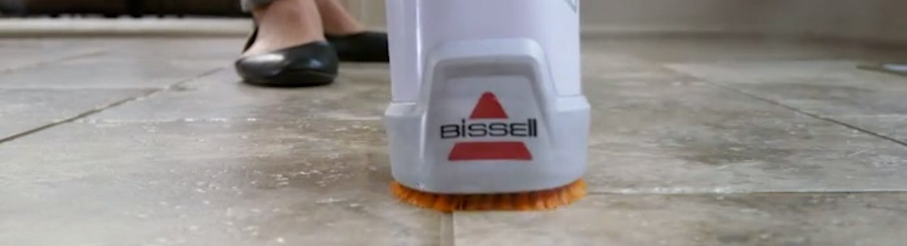 Bissell Powerfresh Deluxe Steam Mop 1806