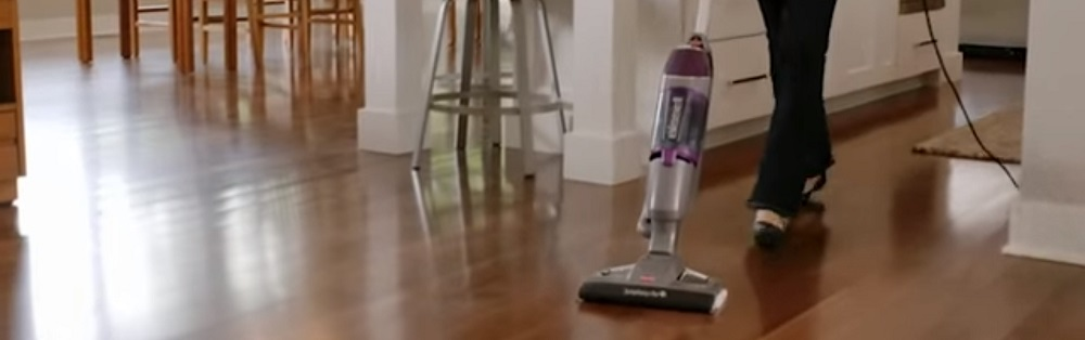Bissell Symphony Pet Steam Mop Review