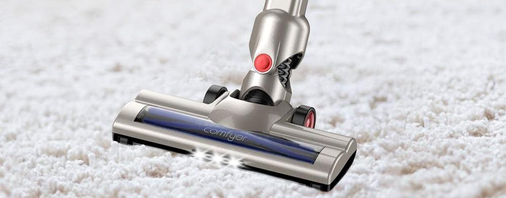 Comfyer Cordless Vacuum