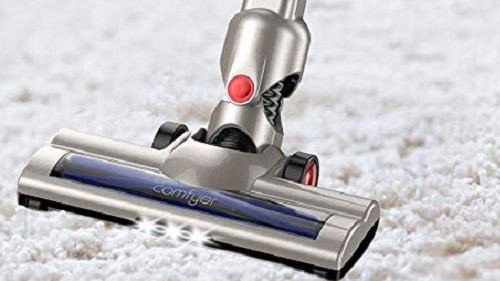 Comfyer Cordless Vacuum Cleaner Review