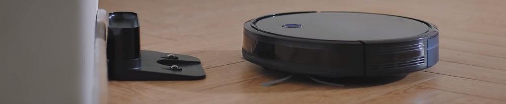 Eufy 11S Robot Vacuums