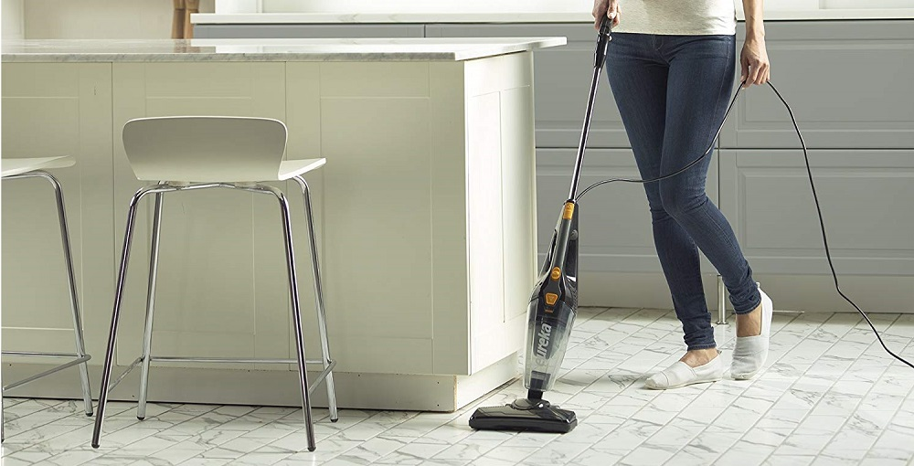 Eureka Blaze 3-in-1 Swivel Lightweight Stick Vacuum