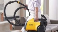 Eureka Mighty Mite 3670G Corded Canister Vacuum Review