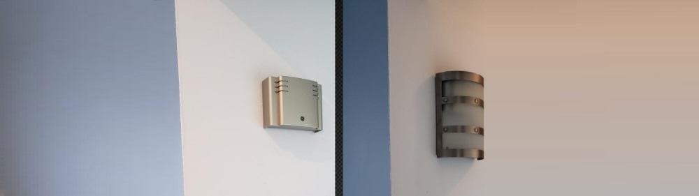 GE Wireless Doorbell Kit, 8 Melodies