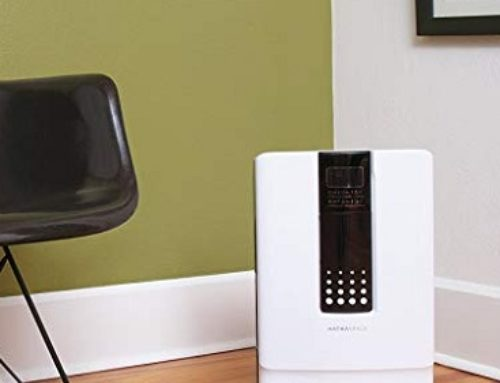 Hathaspace Smart True HEPA Air Purifier Review