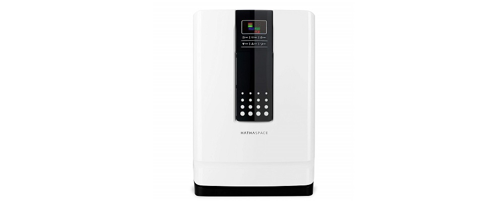 Hathaspace Smart True HEPA Air Purifier