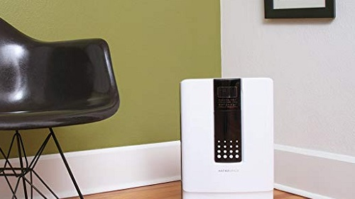 Hathaspace Smart True HEPA Air Purifier Review