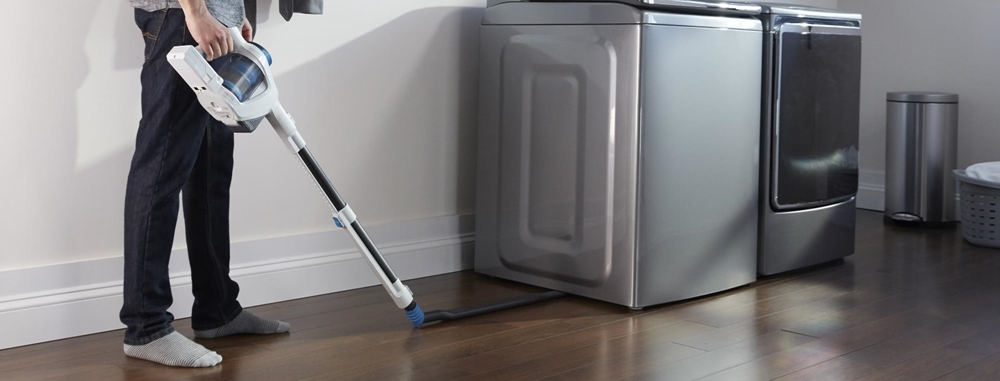 Kenmore Elite 10441 Cordless Stick Vacuum Review