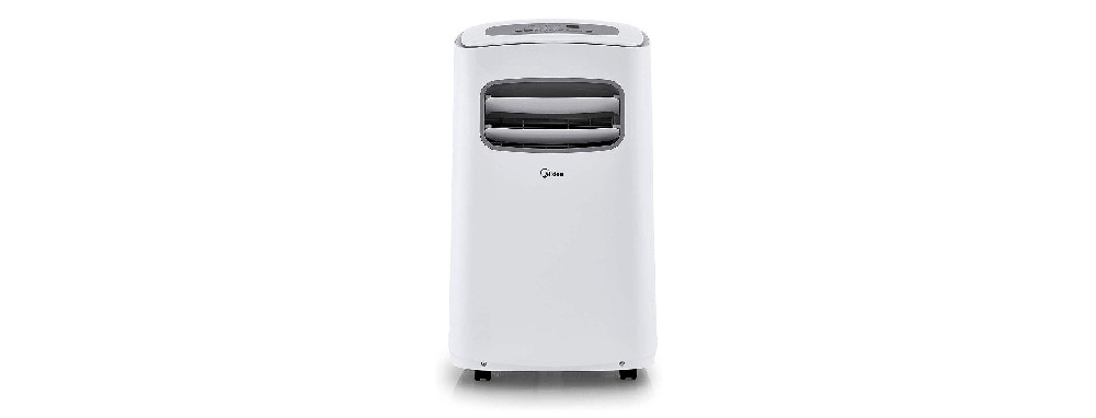 MIDEA MPF08CR81-E Portable Air Conditioner Review