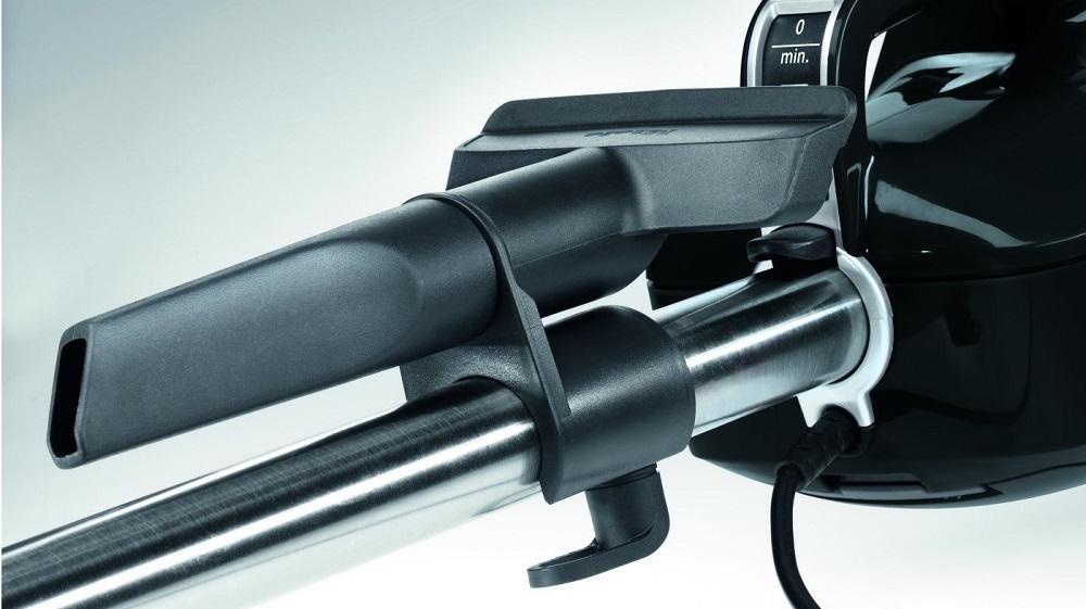 Miele Swing H1 Tactical Stick Vacuum