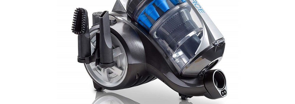 Prolux iFORCE Canister Vacuum